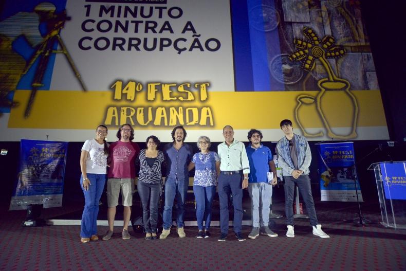 14° Fest Aruanda - 02/12