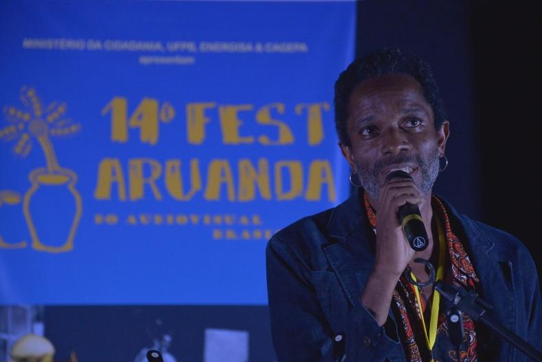 14° Fest Aruanda - 03/12