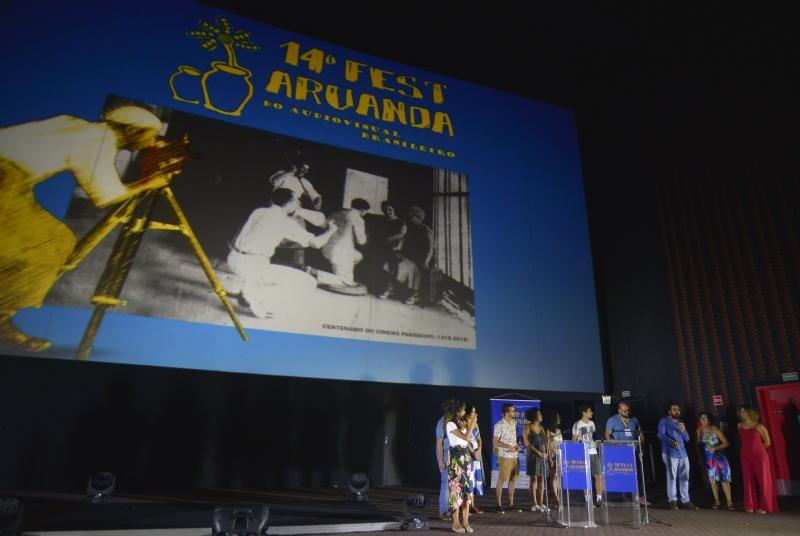14° Fest Aruanda - 30/11