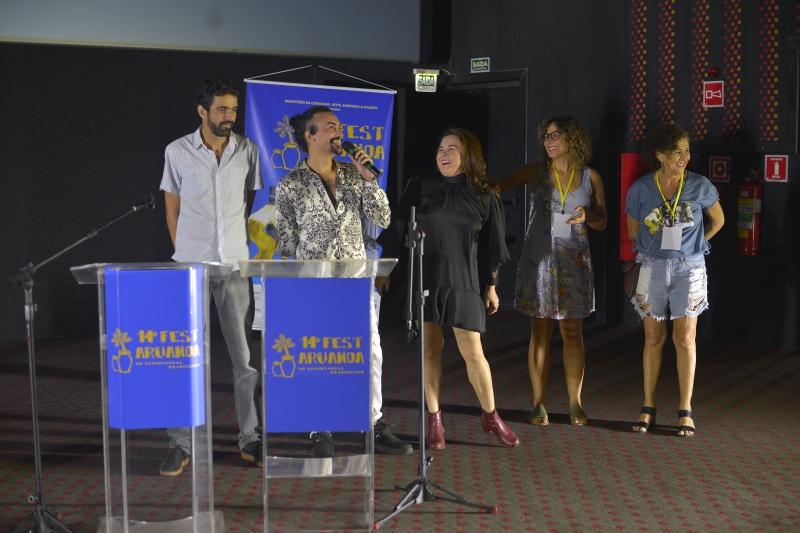 14° Fest Aruanda -  29/11