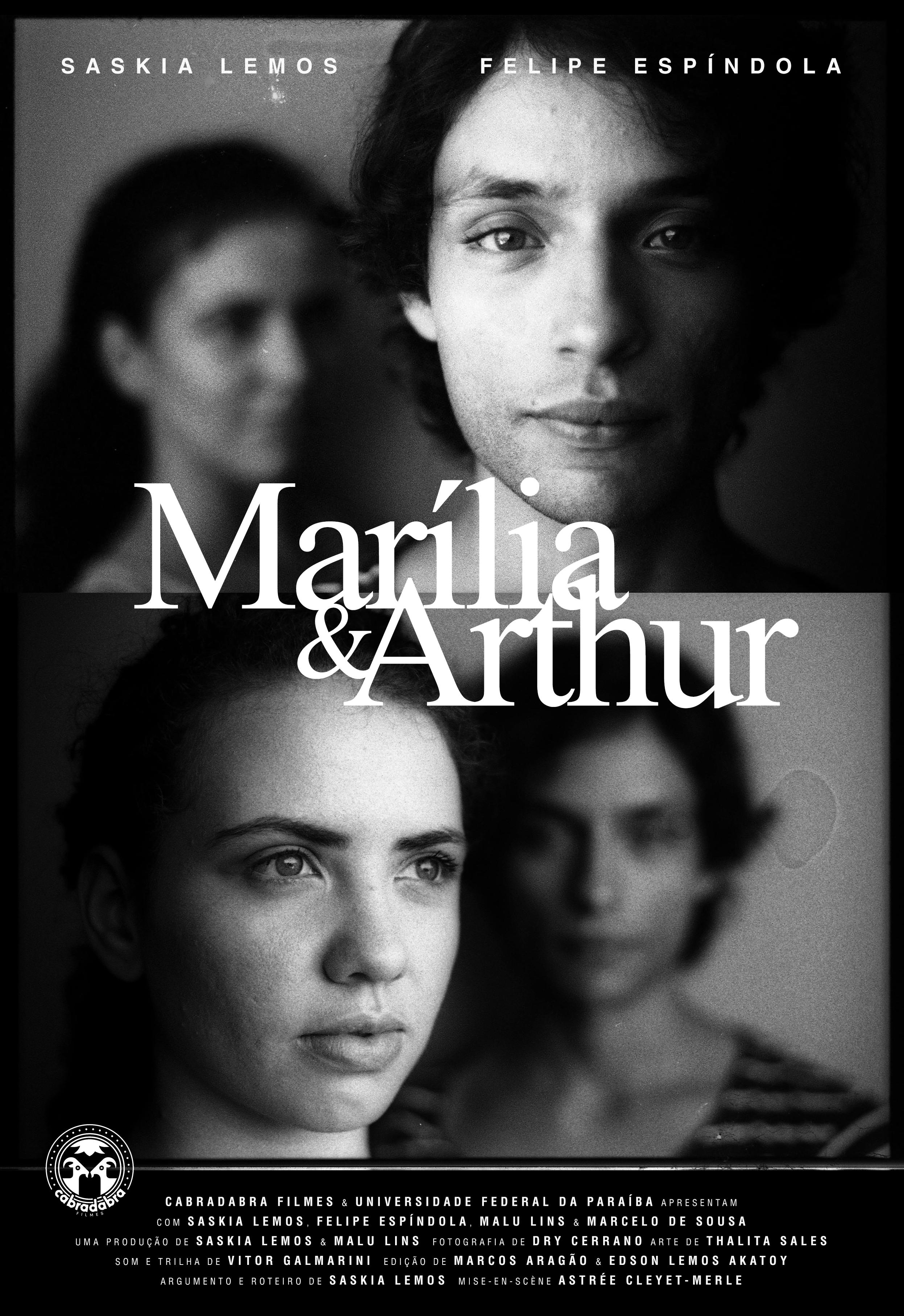 Marília e Arthur