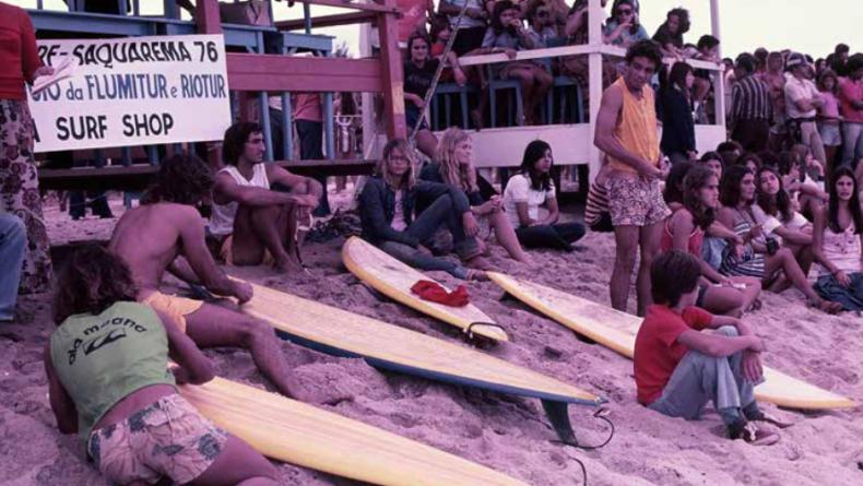 Som, Sol & Surf: Saquarema