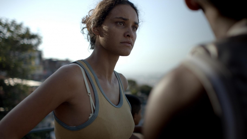 """""""Pacificado"""", último longa-metragem da Mostra Nacional Competitiva, é apresentado no Fest Aruanda"""