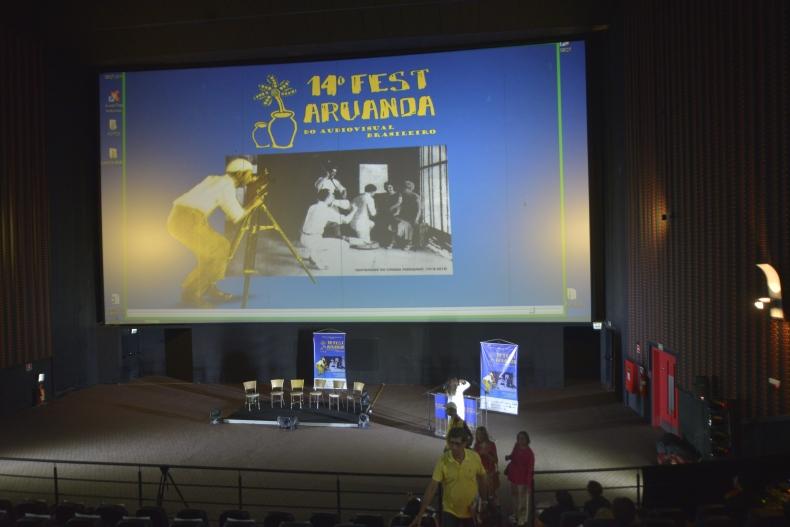 14º Fest-Aruanda e Rede Cinépolis recebem Moção de Aplauso da ALPB