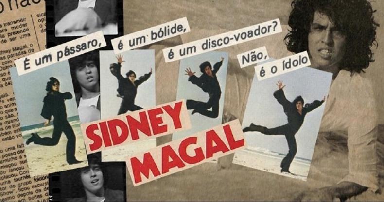 Documentário musical que conta a história de Sidney Magal encerrará o 15º Fest Aruanda