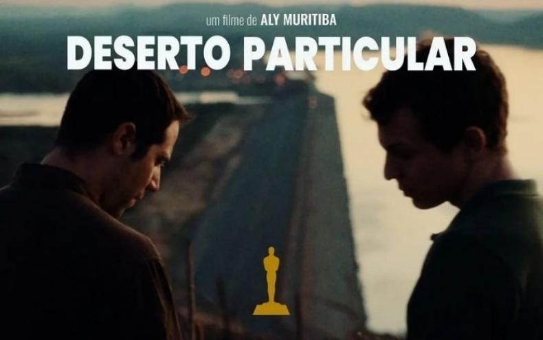 Filme brasileiro indicado ao Oscar vai estar no 16º Aruanda...