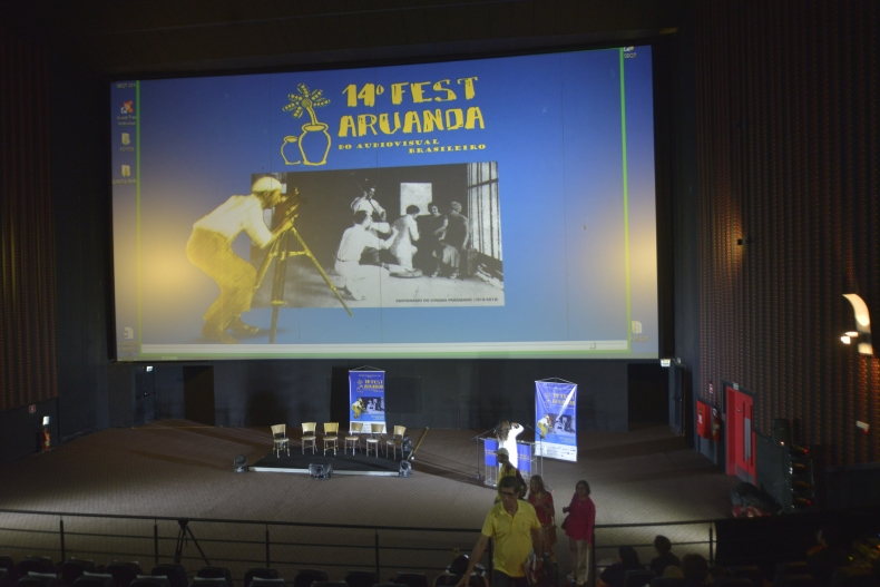Luzes, câmera, ação: começou o 14º Fest Aruanda do Audiovisual Brasileiro