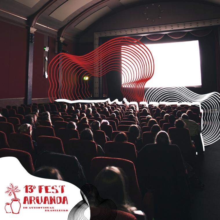 Oficina Aruanda: Formatação de projetos e distribuição em festivais, mercados, salas de cinema.